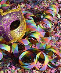 Carnevale a Mare della città di Fiumicino