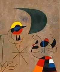 50 opere di Joan Miró in mostra alla Magnani Rocca