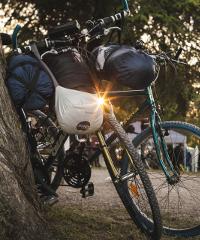 BAM! 2021, a Mantova il raduno europeo dei viaggiatori in bicicletta