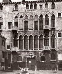 Tour virtuale a Palazzo Fortuny