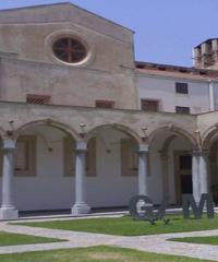 Visita virtuale alla Galleria d'Arte Moderna di Palermo