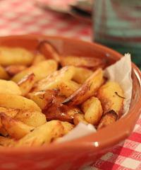 Festa della patata di montagna