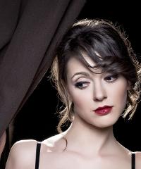Simona Molinari in concerto al Teatro Augusteo