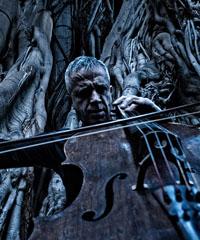 Giovanni Sollima e Avi Avital in concerto