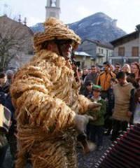 Il carnevale alpino di Valdieri 2020