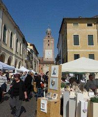 SOSPESO A DATA DA DESTINARSI Artigianato in centro a Castelfranco Veneto