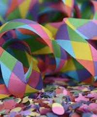 Carnevale di Bobbio e pentolaccia 2020