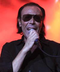 Antonello Venditti in tour estivo in tutta Italia