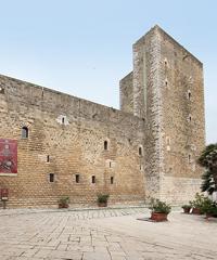Visita virtuale al Castello di Gioia del Colle