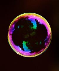"""In scena lo spettacolo di bolle """"Fish&Bubbles"""""""