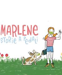 Marlene storie a pedali - Letture animate per bambini e famiglie nei parchi della città