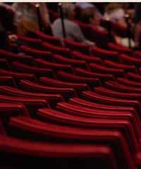 I percorsi del Teatro Cristallo in diretta facebook