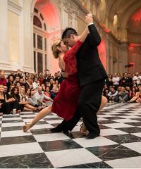 19° International Tango Torino Festival