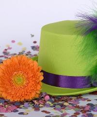 Carnevale N'de Jos'r 2020, festa a Putignano