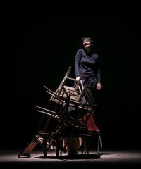 Vivi da casa tua il Roma Fringe Festival 2021