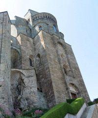 Riapre la Sacra di San Michele