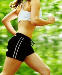 A Capodimonte torna la corsa al femminile