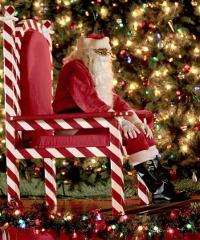 Natale a Cinecittà World: il divertimento è assicurato