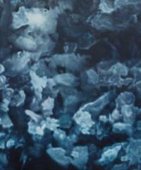Night Paintings: in esposizione i nuovi dipinti di Kami