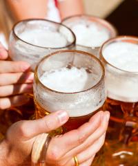 Oktobervest, la Festa della Birra