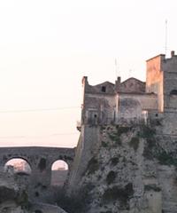 Visita virtuale al Castello di Ginosa