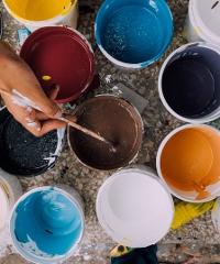 Bergamo Creattiva 2020, fiera nazionale delle arti manuali