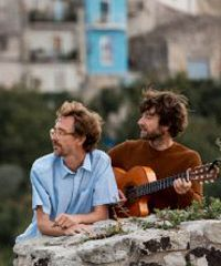 Kings of Convenience in concerto live a Catania