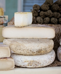 Courmayeur Food Market 2021, alla scoperta dei sapori