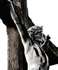 ANNULLATO - Via Crucis vivente, rivive la passione di Cristo