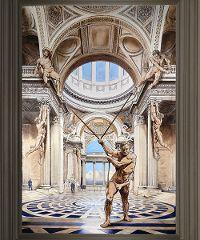 A Roma la mostra