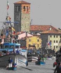 Festa di San Vio a Marano Lagunare