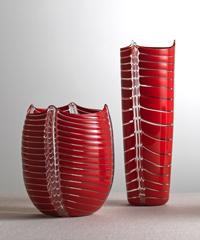 Collezione di vetri veneziani Carla Nasci - Ferruccio Franzoia