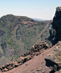 Pasquetta sul Vesuvio con escursioni guidate