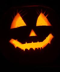 Halloween al Parco Sigurtà