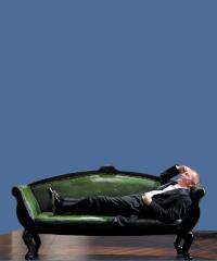 Umberto Orsini a teatro con
