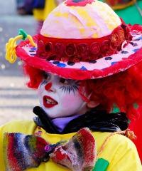 Carnevale di Foglizzo 2020