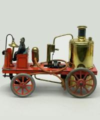 A Roma la mostra dei giocattoli antichi