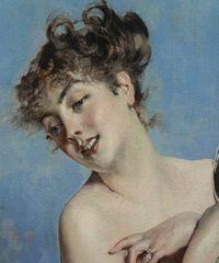 Giovanni Boldini. Il Piacere al Mart di Rovereto