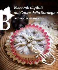 Autunno in Barbagia: racconti digitali nel cuore della Sardegna