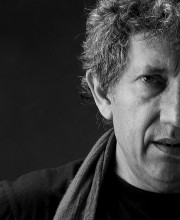 Eugenio Bennato live all'Etnica Diso Folk Festival