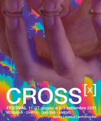 Cross Festival giunge alla nona edizione