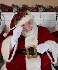 La Casa bergamasca di Babbo Natale 2019
