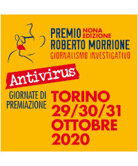 Premio Roberto Morrione per il giornalismo investigativo: online le tre giornate