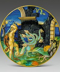"""Ad Urbino la mostra """"Raphael Ware. I colori del Rinascimento"""""""