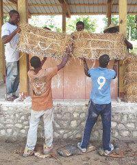 """Mostra """"Ekokay. Una ricostruzione sostenibile"""""""