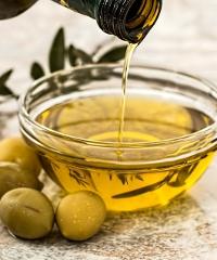 Fiera dell'oliva e dei prodotti autunnali 2019