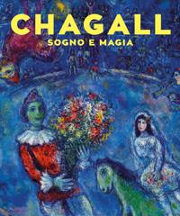 160 opere raccontano l'originale lingua poetica di Marc Chagall