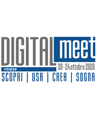 DigitalMeet - Il Festival del digitale