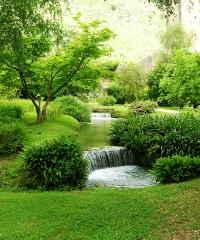 Verde Grazzano 2020, i migliori vivaisti in uno scenario unico