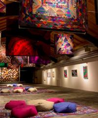 Ottavio Missioni, una mostra al MaGa celebra lo stilista